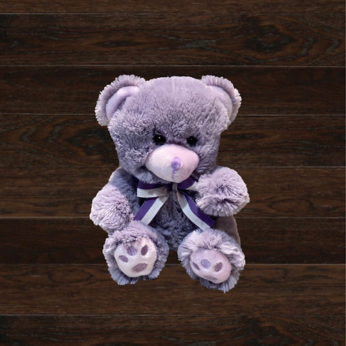 Lavender Scented Teddy