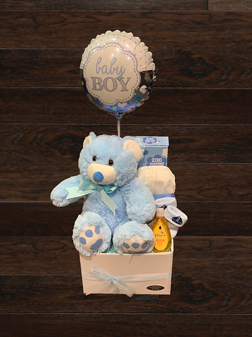 Baby Boy Gift Pack (Large)