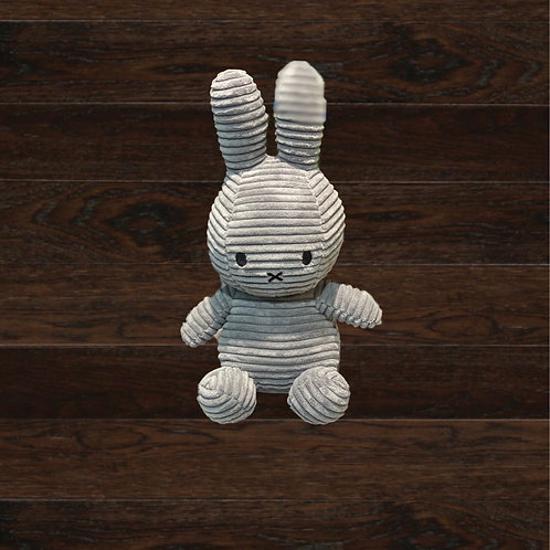 Miffy Grey