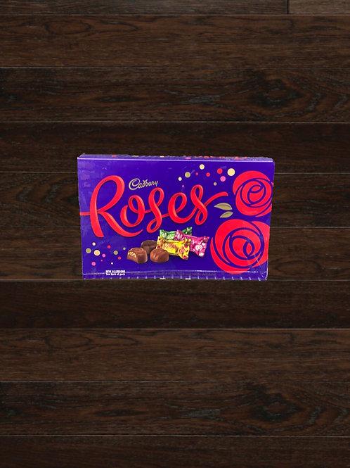 Cadbury Roses 450g