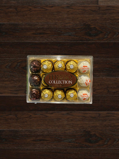 Ferrero Collection 172g