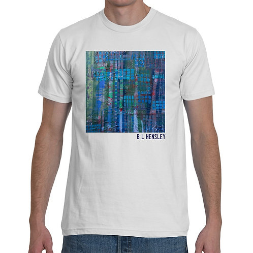 City in Color T-Shirt