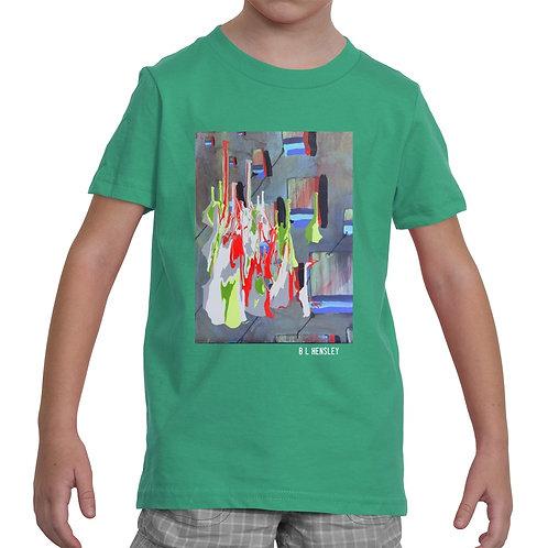 Untitled Little Kids T-Shirt