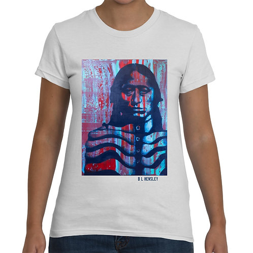 Stoic Ladies T-Shirt