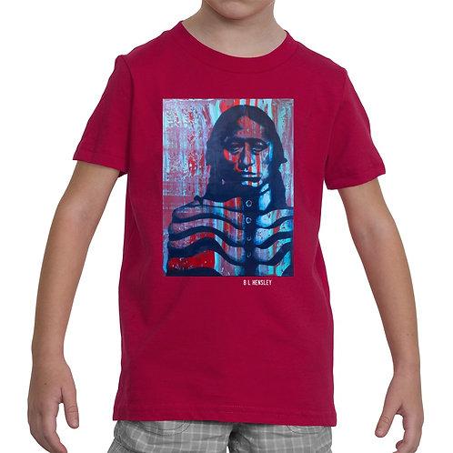 Stoic Little Kids T-Shirt