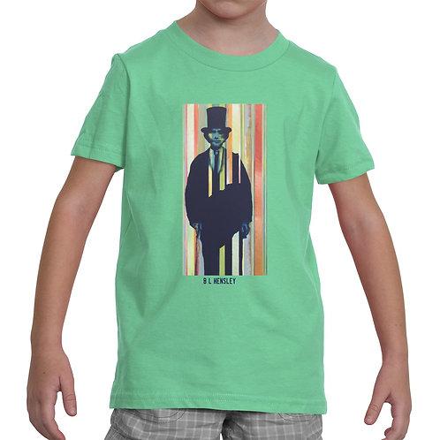Winchester Little Kids T-Shirt