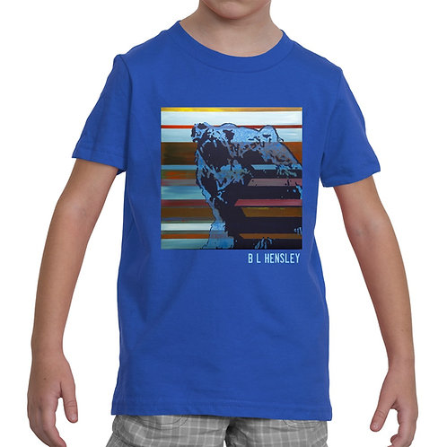 Nita' Okchamali' Little Kids T-Shirt