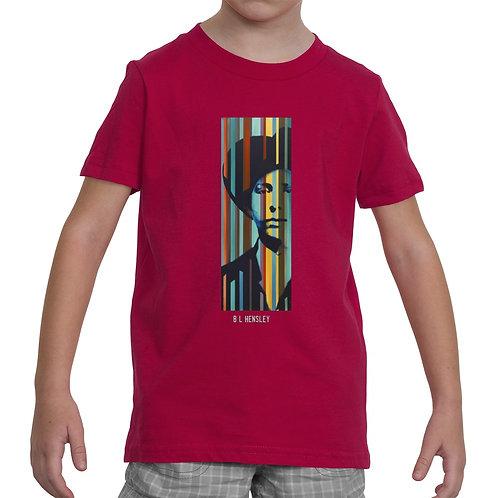 Cunningtubby  Little Kids T-Shirt