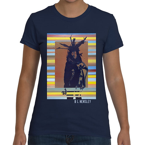 Sacred Ladies T-Shirt