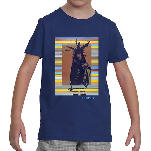 Sacred Little Kids T-Shirt