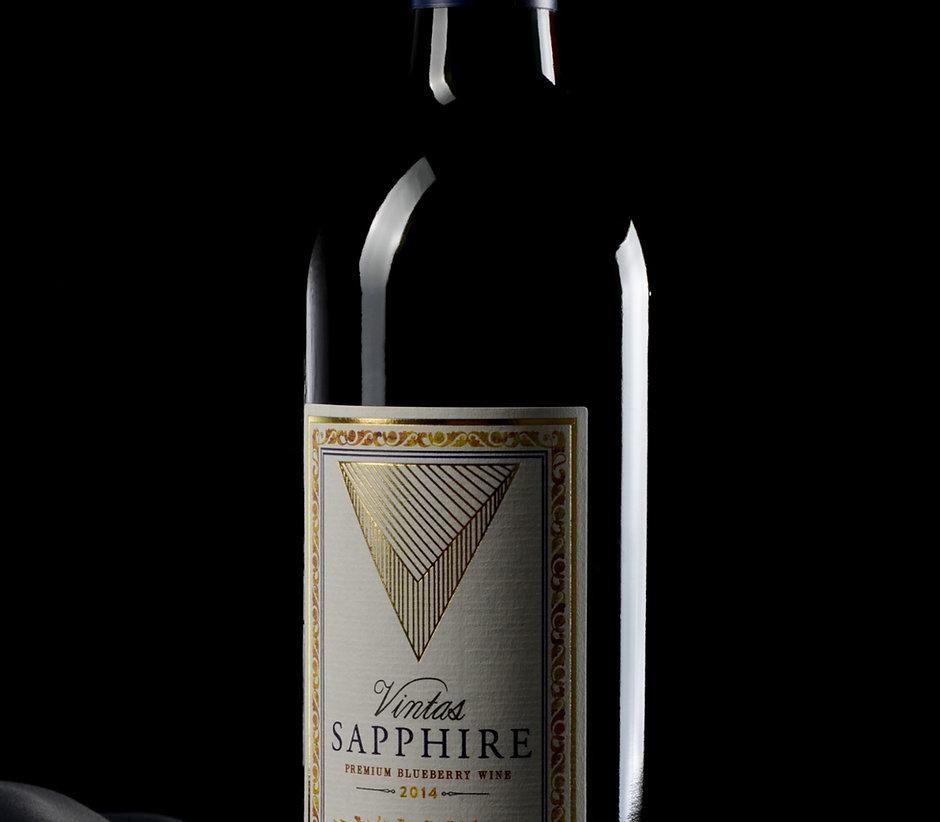 Vintas Sapphire