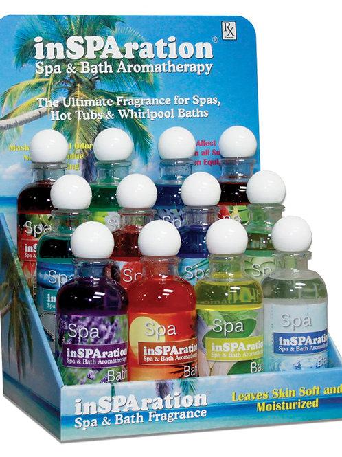 Spa & Bath Aromatherapy
