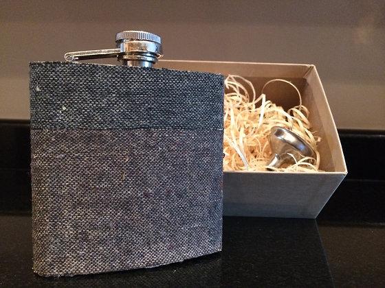 The Tweed Flask