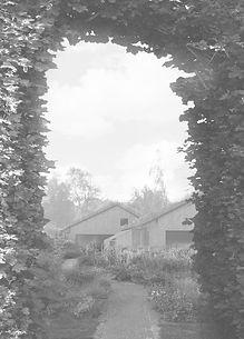 Økosamfundet Dyssekilde forslag til ny økologisk bebyggelse