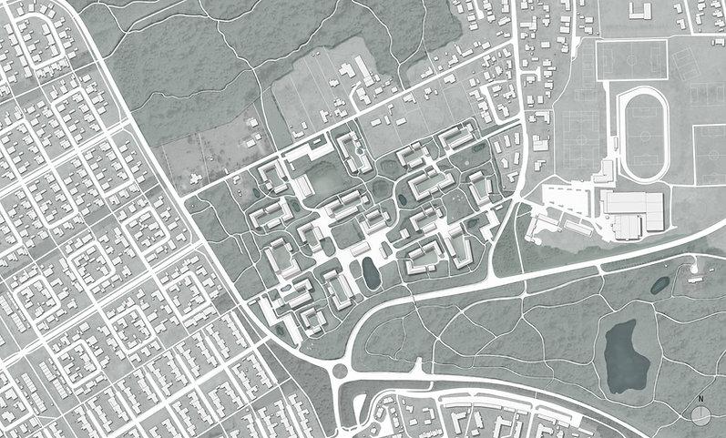bebyggelsesplan