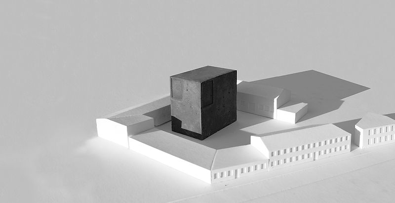 culture houe architect copenhagen