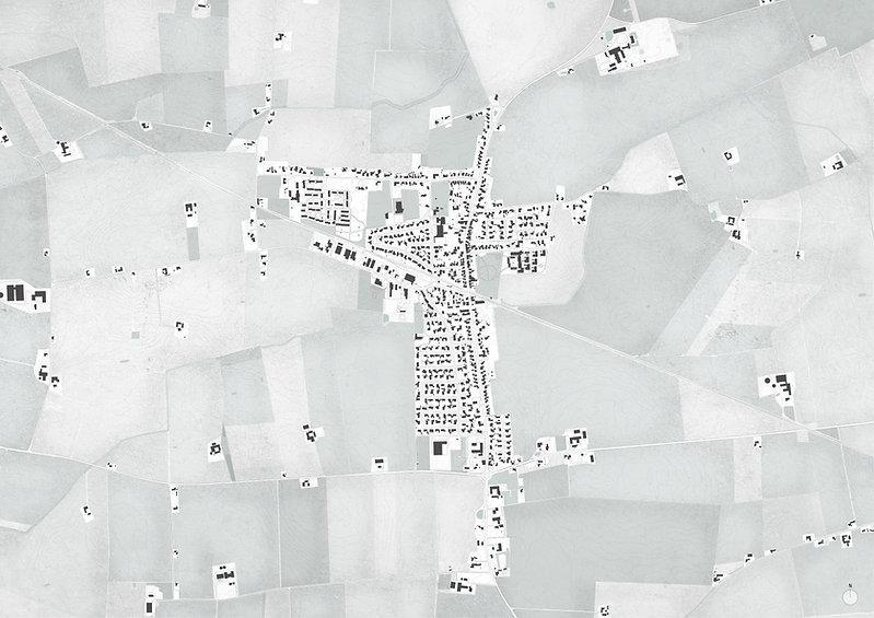 yderområdernes landsbyer