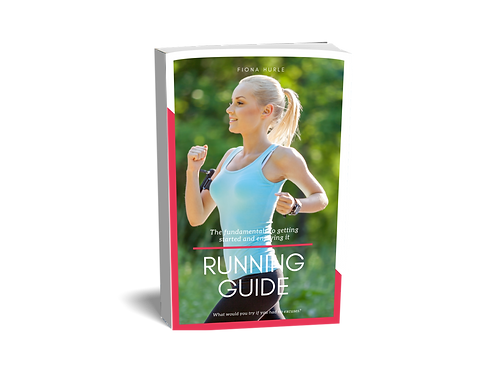 Running Guide (ebook)