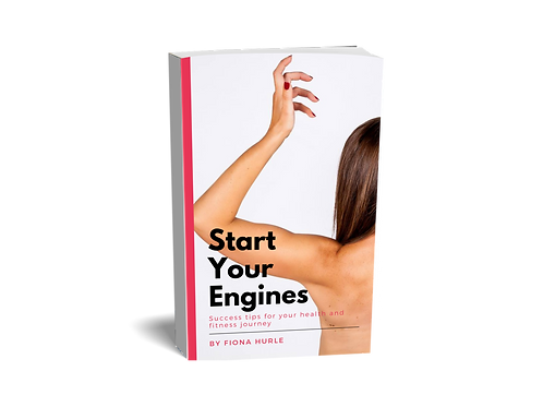 Start Your Engines (ebook)