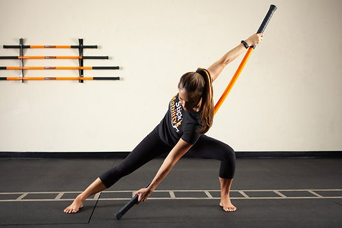 Stick Mobility Sessions - 1 x month pass (4 sessions)