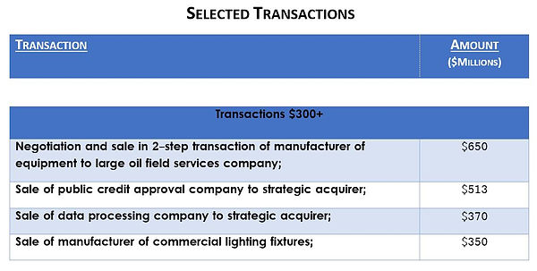 Selected Transactions - over 300.JPG