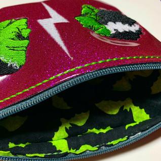 Tracimoc Monster Bag