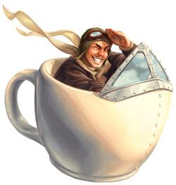 Wingman Coffee
