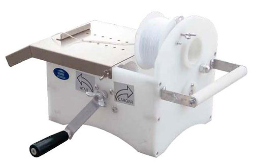 atadora a hilo 445x240x240 mm