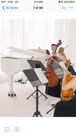 String Quartet/Spring Studios