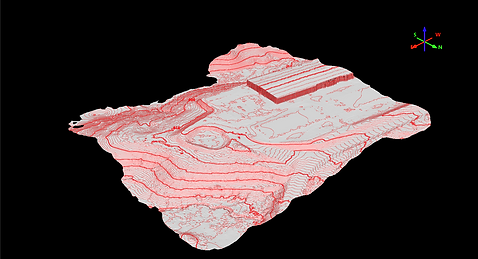 Surface Model With Topography .png
