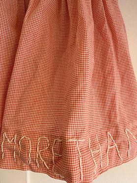 detail jurk