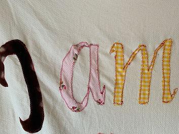 detail I am not an object