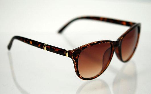Brown lens Vintage Sunglasses