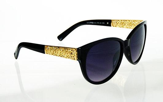 Oversize Fashion Sunglasses