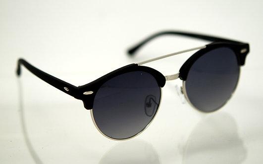 Round Lens  Vintage Sunglasses