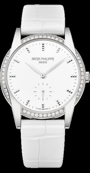 PATEK PHILIPPE 7122/200G