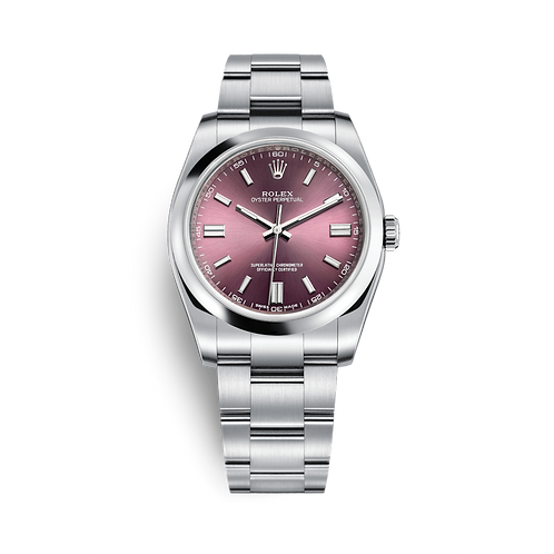 M116000-0010 OYSTER PERPETUAL 36 (116000)