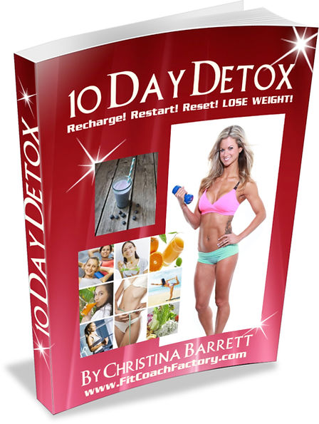 best detox for weight loss, best online trainer