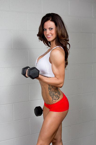 personal trainer toronto christina barrett