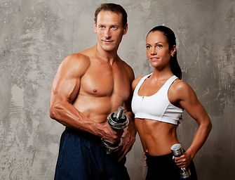 personal training toronto, best online trainer
