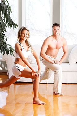 best online personal trainer, personal trainer toronto
