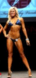online bikini coaching