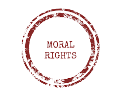 AN ANALYSIS OF THE MORAL RIGHTS UNDER INDIAN COPYRIGHTS LAW