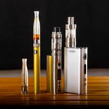 VAPING BAN- A SOLUTION OR NOT