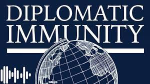 IMPORTANCE OF DIPLOMATIC IMMUNITIES IN ISLAMIC LAW