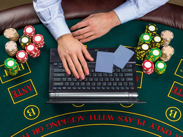 PLAYING WITH THE LAW: THE NEED TO REGULATE ONLINE GAMBLING IN INDIA