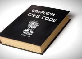 REDUNDANCY OF 'UNIFORM CIVIL CODE': THE NEED FOR PLURALISTIC PERSONAL LAWS