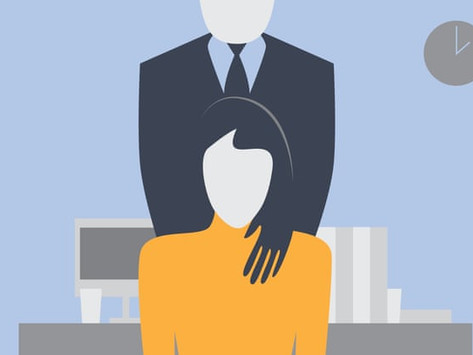 SEXUAL HARASSMENT VIS-À-VIS WORK FROM HOME