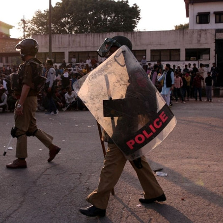 BAIL ORDERS IN THE DELHI RIOTS CASES AND THEIR STYMIED SIGNIFICANCE: AN ANALYSIS