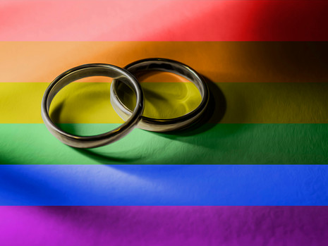 """LOVE IS """"PRIDE"""": RETHINKING THE LAW OF MARRIAGE"""